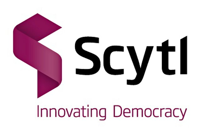 Logo de Scytl