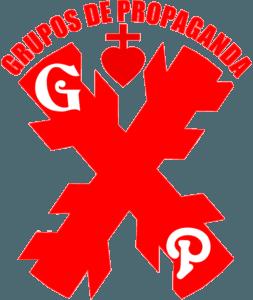 Logotipo de los grupos de propaganda de la CTC