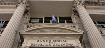 Banco central argentino | ámbito.com