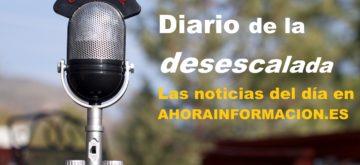Diario Desescalada