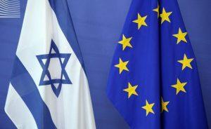 Cumbre Conjunta Israel-UE.